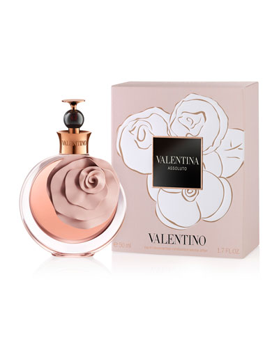 Valentina Assoluto Eau de Parfum, 1.7 fl.oz.