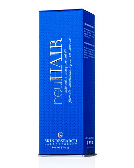 Hair Enhancing Formula, 2.7oz