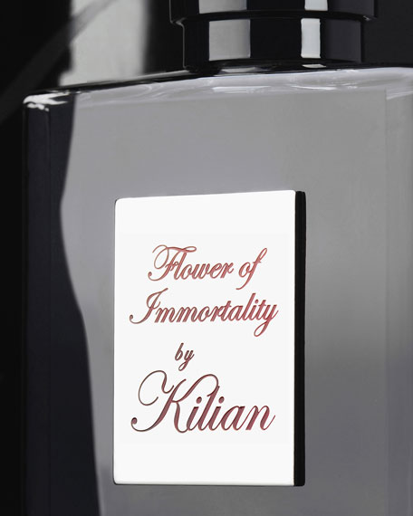 Flower of Immortality Refillable Spray and its Coffret, 1.7 oz./ 50 mL