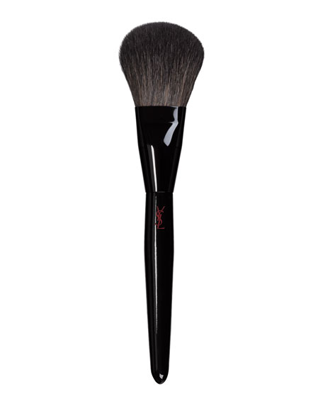 Yves Saint Laurent Beaute Premium Powder Brush