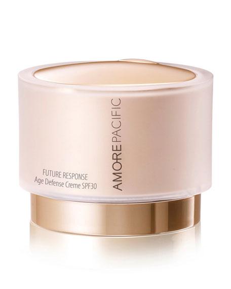 FUTURE RESPONSE Age Defense Crème SPF 30, 1.7 oz.