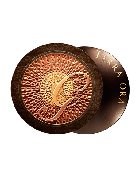 Summer 2013 Terra Ora Powder Compact