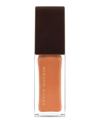 The Lip Gloss, Vesuvian
