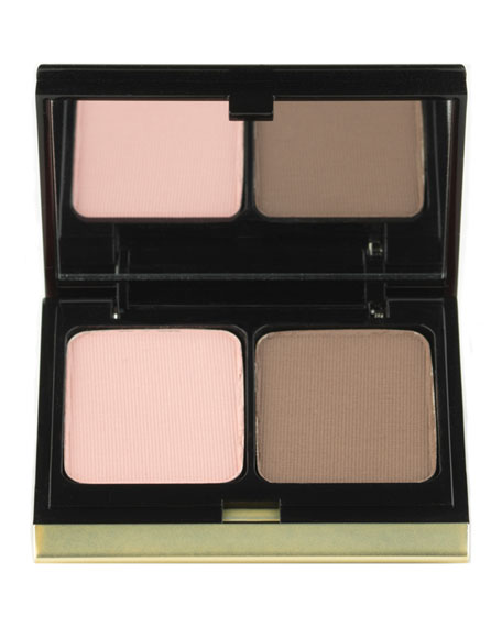 Eye Shadow Duo Palette, 211