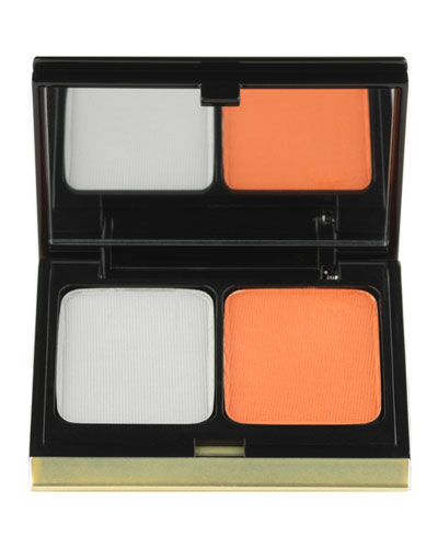 Eye Shadow Duo Palette, 212