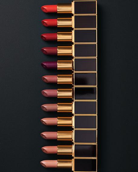 Limited Edition 12-Piece Lipstick Set