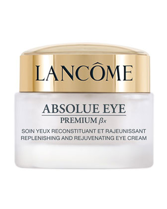 Absolue Premium BX Replenishing and Rejuvenating Eye Cream, 20 mL