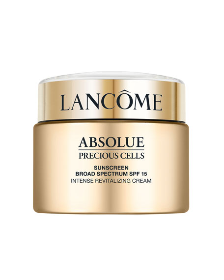 Absolue Precious Cells SPF 15 Repairing and Recovering Moisturizer Cream, 1.7 oz.