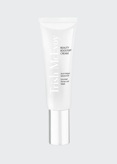 Beauty Booster Anti-Fatigue Cream Enriched Primer and Mask
