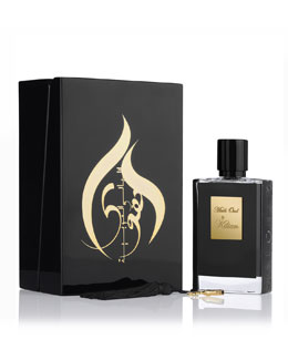 Musk Oud Spray