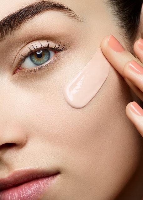 Top Secrets All-In-One BB Cream Skintone Perfector