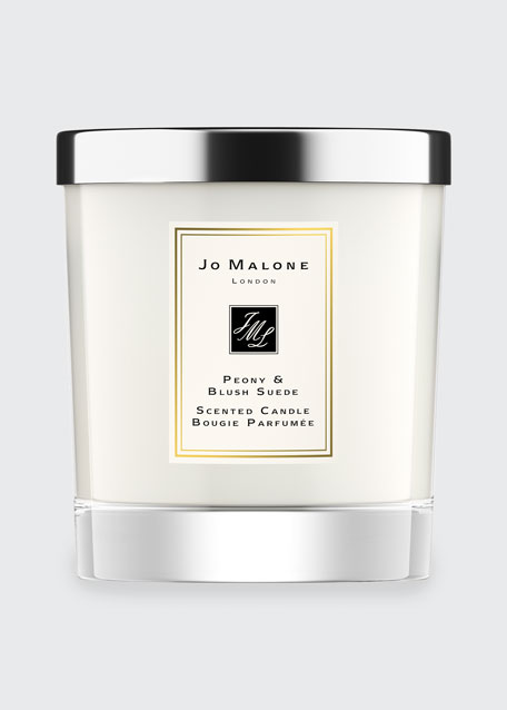 Jo Malone London Peony & Blush Suede Scented
