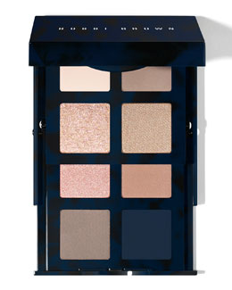 Bobbi Brown Limited Edition Navy & Nude Eye Palette