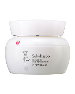 Snowise EX Brightening Cream, 50 mL
