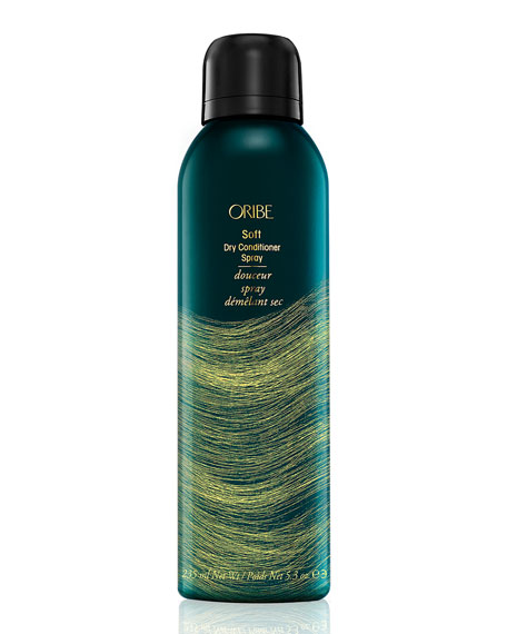 Soft-Dry Conditioning Spray,   5.3 oz./ 235 mL