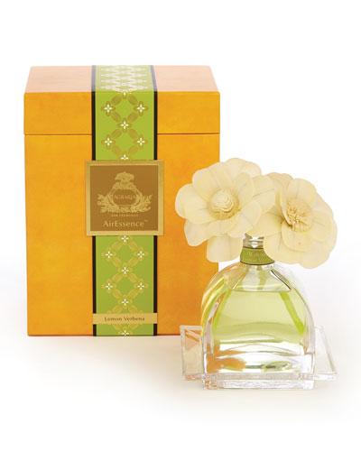 Lemon Verbena AirEssence Sola Flower Diffuser