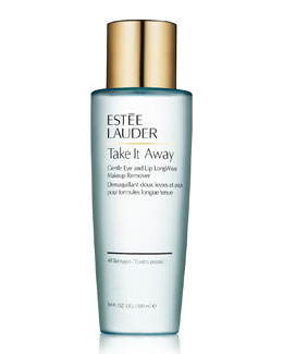 Estee Lauder Take It Away Gentle Eye & Lip Longwear Makeup Remover