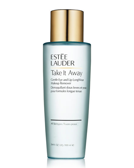Estee Lauder Take It Away Gentle Eye &