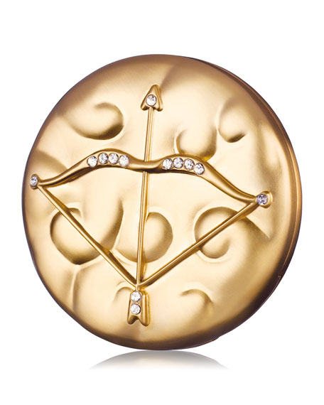 Limited Edition Sagittarius Zodiac Compact 2013