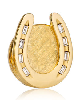 Estee Lauder Limited Edition Horseshoe Solid Perfume