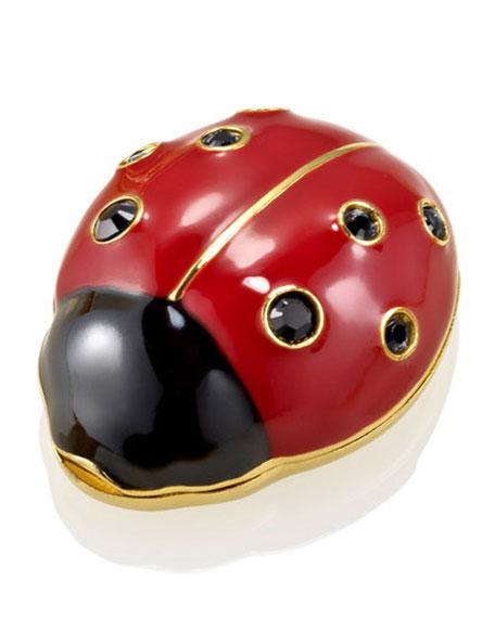 Limited Edition Pleasures Ladybug Solid Perfume