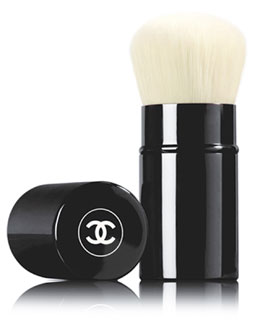 CHANEL RETRACTABLE KABUKI BRUSH<br>