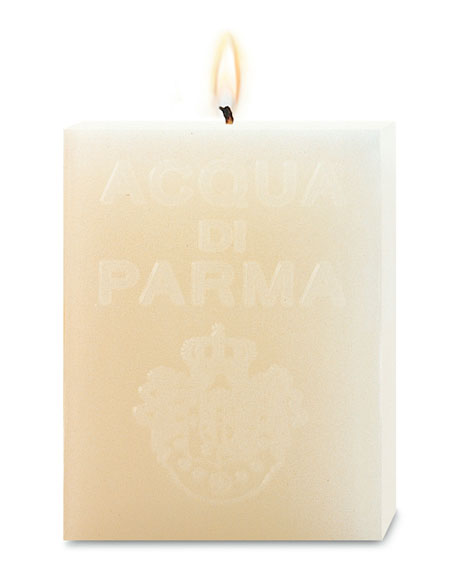 Acqua di Parma WHITE CUBE CANDLE (CLOVES)