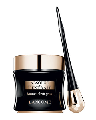 Absolue L'Extrait Eye Contour Collection Baume-Elixir Yeux