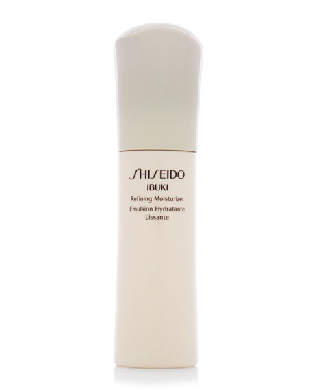Shiseido Ibuki Refining Moisturizer, 75mL