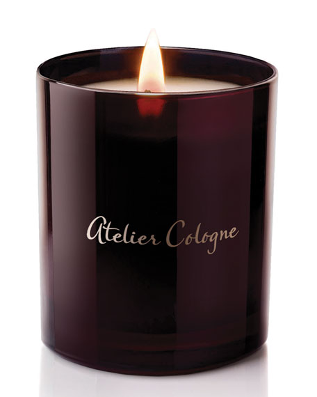 Ambre Nue Candle, 6.7oz
