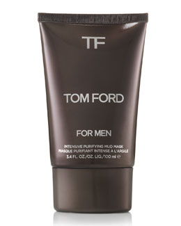 Tom Ford Beauty Intensive Purifying Mud Mask