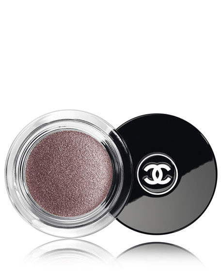 <b>ILLUSION D'OMBRE</b><br>Long Wear Luminous Eyeshadow<br>Limited Edition