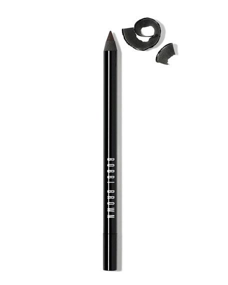 Limited Edition Long-Wear Eye Pencil, Black Chocolate