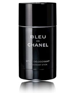 CHANEL BLEU DE Deodorant Stick 2 oz.