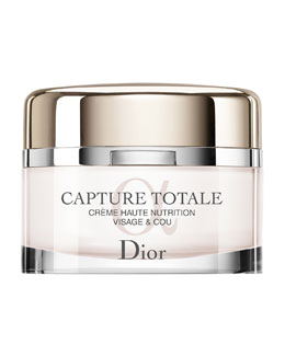 Dior Beauty Capture Totale Haute Nutrition Creme, 60mL