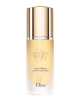 Dior Beauty Capture Totale Haute Nutrition Serum, 30mL