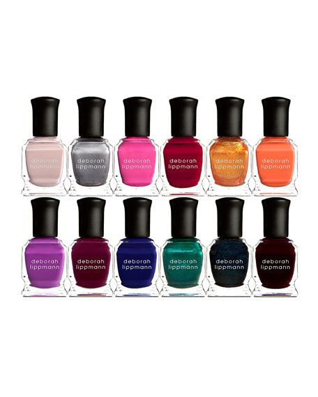 Limited Edition Big Bang Nail Lacquer Set