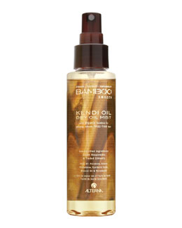 Bamboo Smooth Kendi Oil Dry Mist, 4.2oz