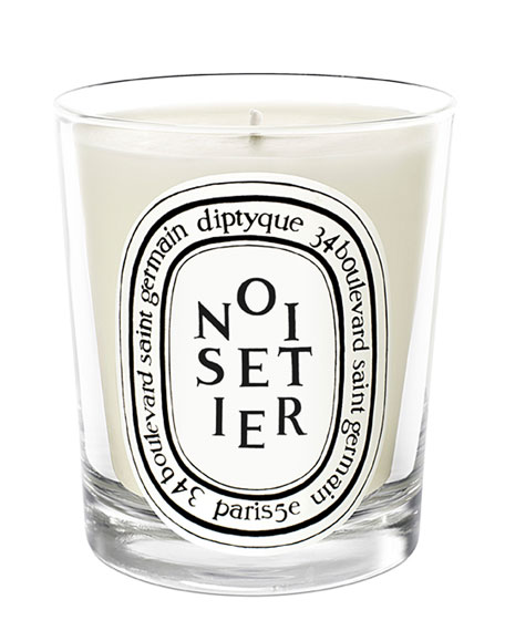 Noisetier Candle, 190g by Diptyque