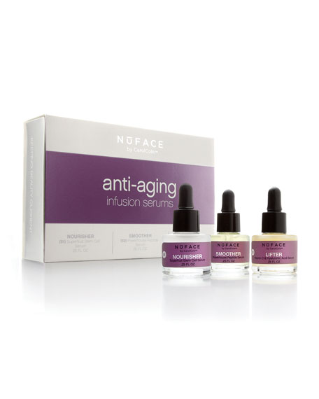 Anti-Aging Infusion Serum Set
