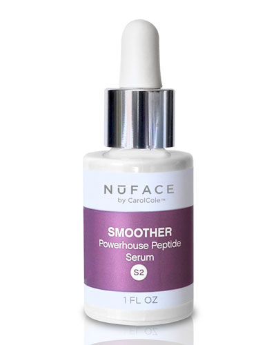 S2 Smoother Powerhouse Peptide Serum, 1oz