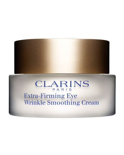 Extra-Firming Eye Smoothing Cream