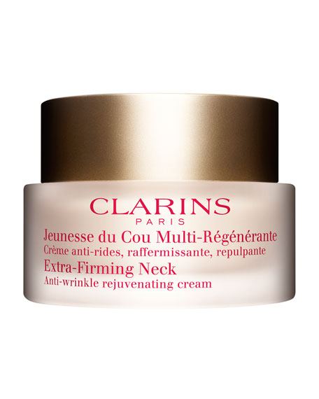 Extra-Firming Neck Anti-Wrinkle Rejuvenating Cream