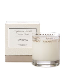 Antica Farmacista Manhattan Candle 9oz