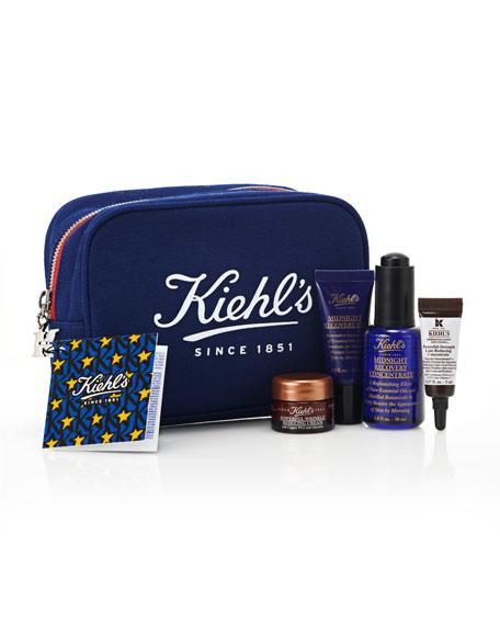 Healthy Skin Essentials Night Set