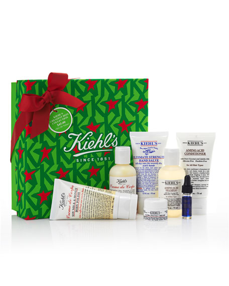 Kiehl's Greatest Hits Collection