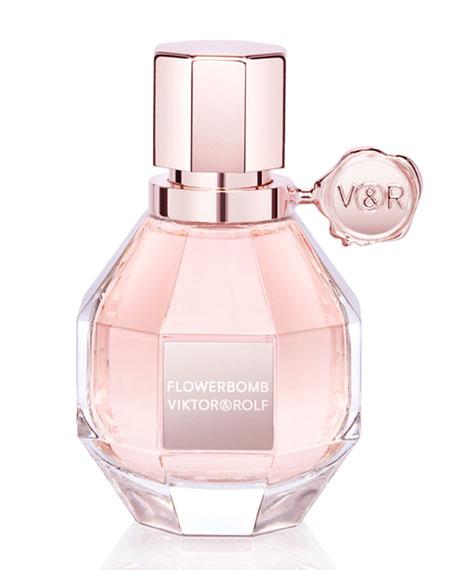 Limited Edition Flowerbomb Refillable Eau de Parfum Spray, 3.4oz