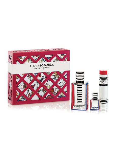 Florabotanica Fragrance Gift Set