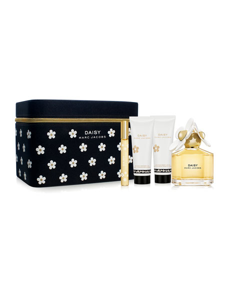 Daisy Fragrance Gift Set