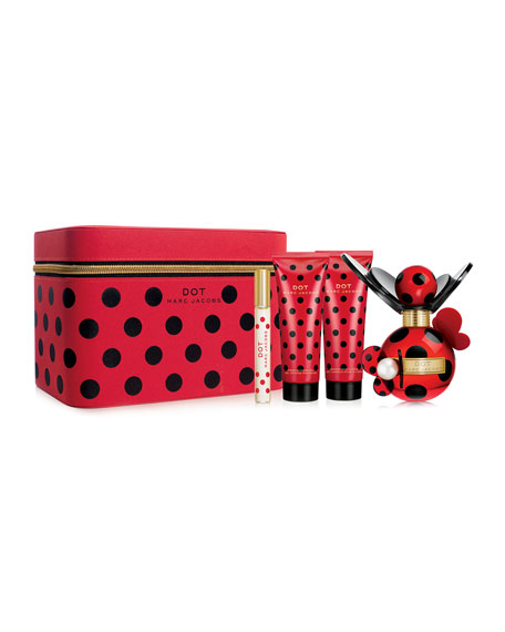 Dot Fragrance Gift Set